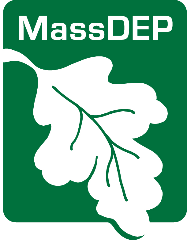 Massachusetts Department of Environmental Protection Logo