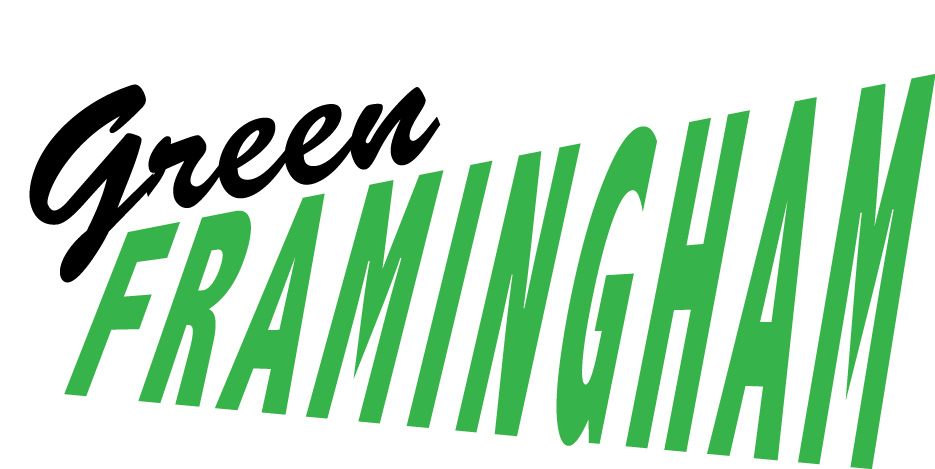 Green Framingham Logo