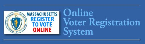 MA Register To Vote Online