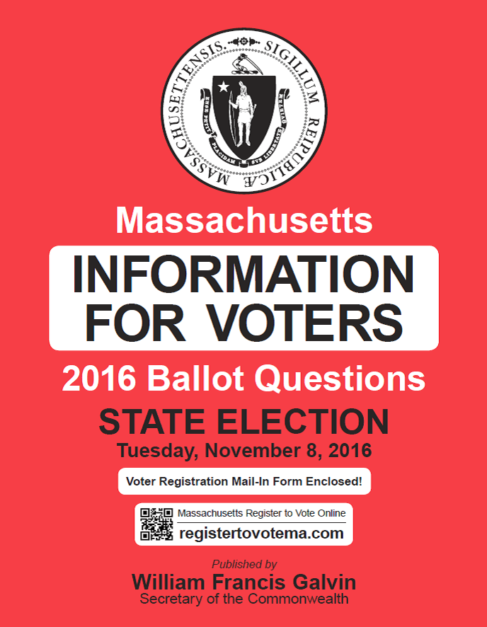 Information for Voters