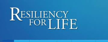 Resiliency for Life Logo