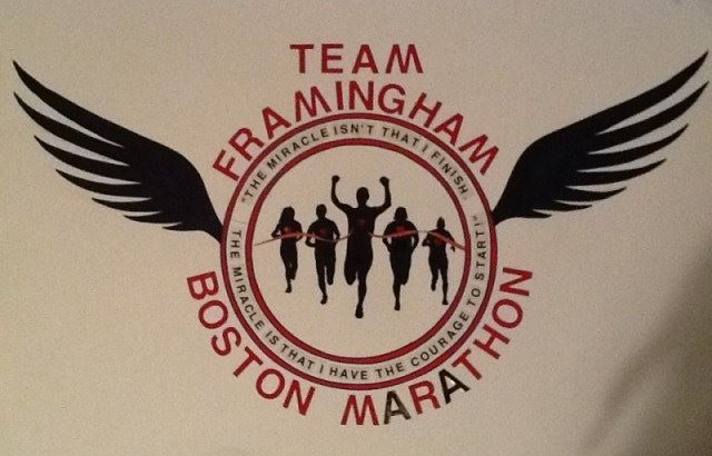Team Framingham Logo