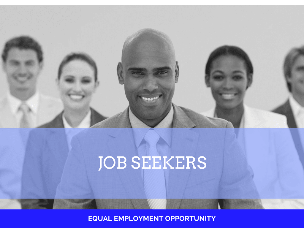 image of job seekers logo