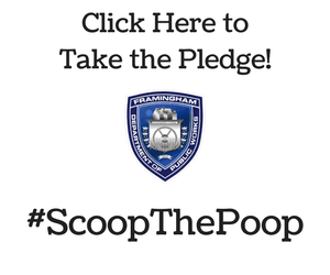 ScoopThePoop Pledge