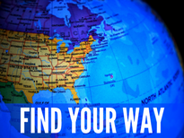 IMAGE OF FIND YOUR WAY