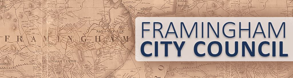 City Council Page Header