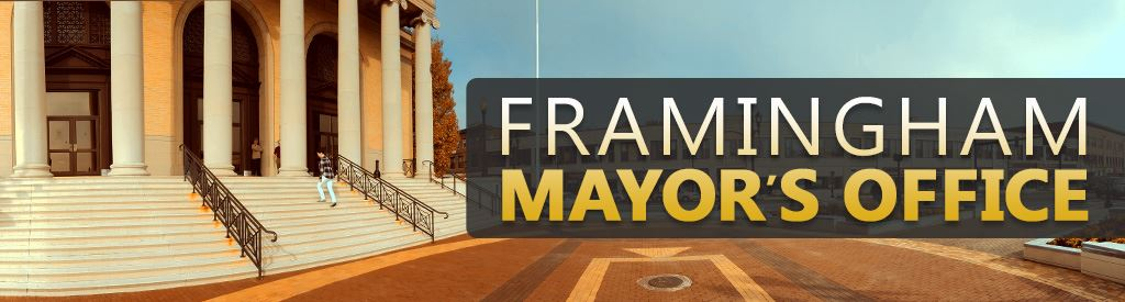 Mayor's Office Banner