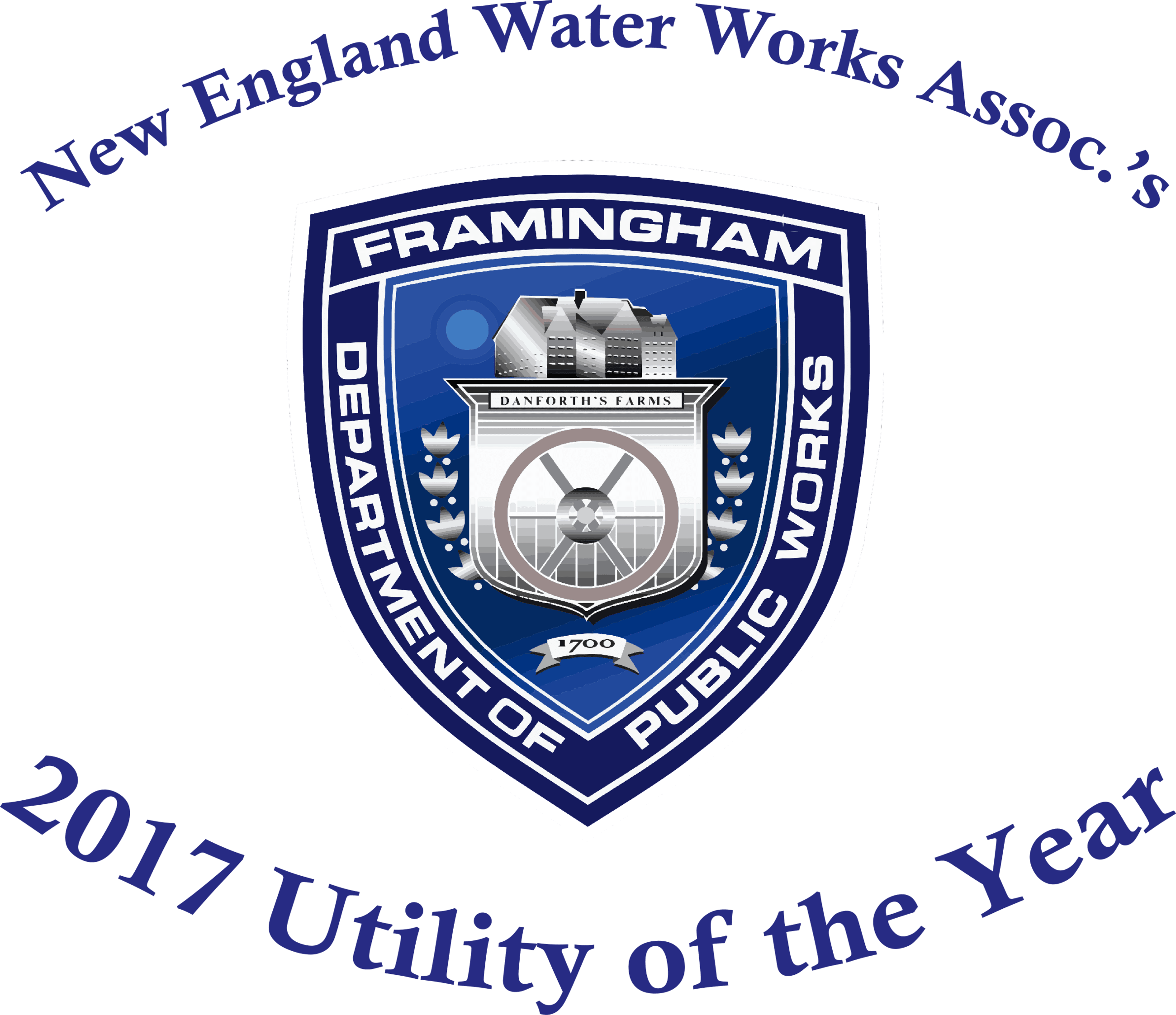 2017 Utility of the year Award