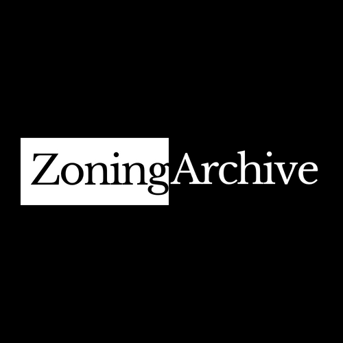 Zoning Archive