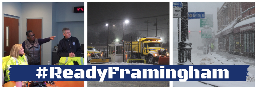 image of the #ReadyFramingham