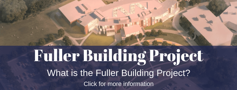 image of the fuller building project with a link to explain about it