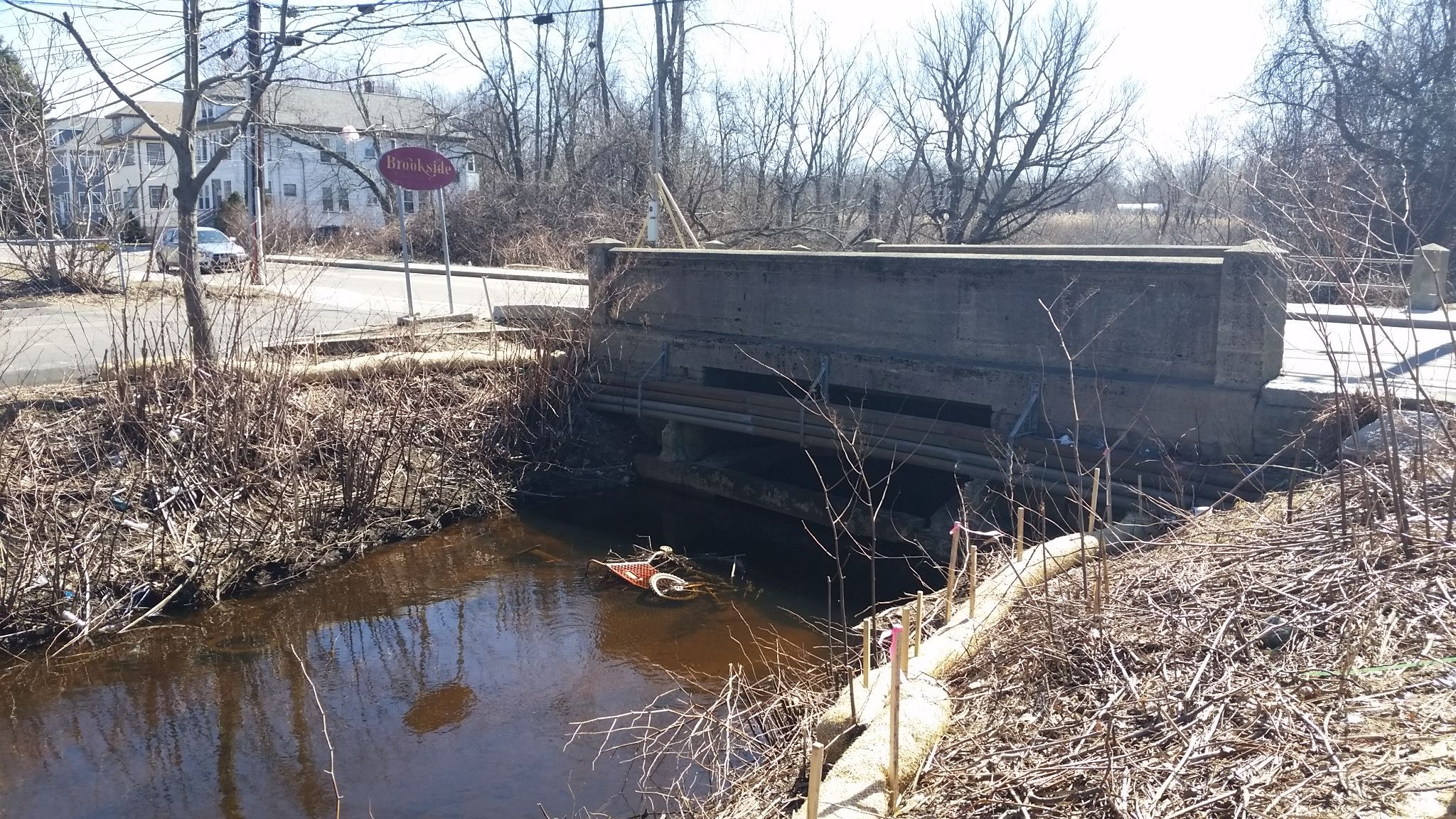 image showing the Beaver Street Bridge
