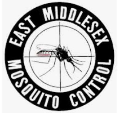 East Middlesex Mosquito Control logo