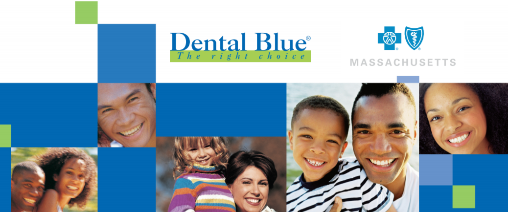 Dental Blue Logo