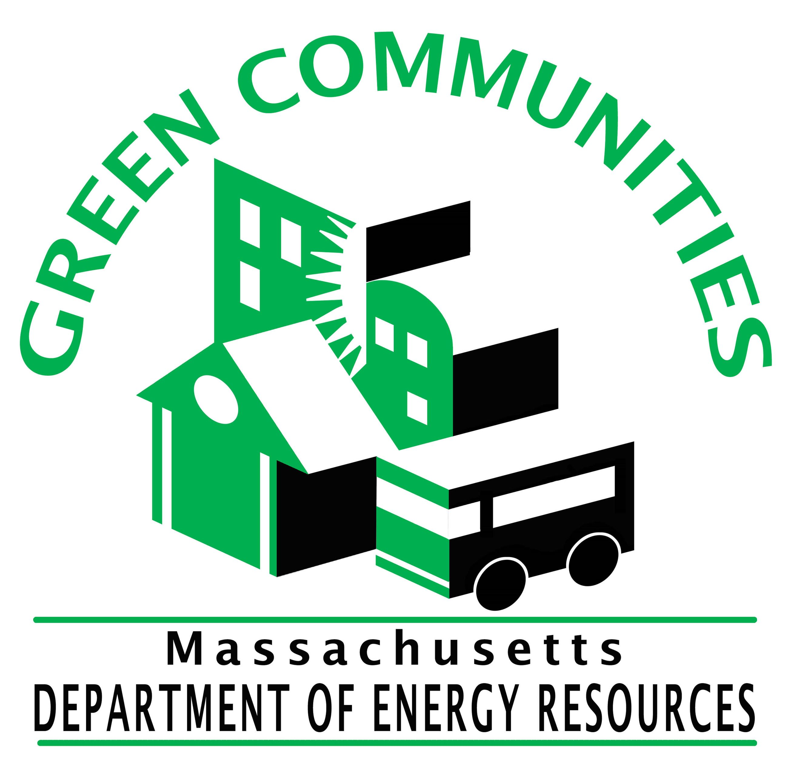Green Communities Program Logo