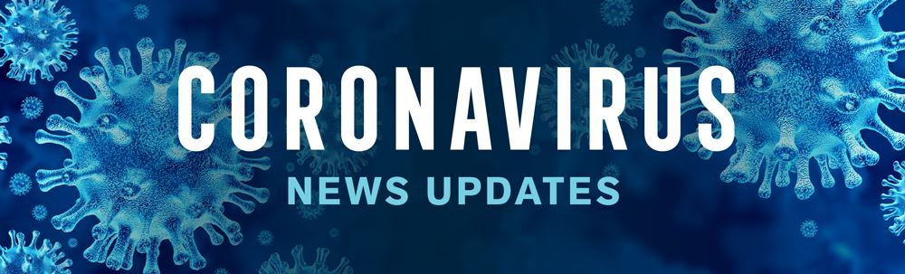 Coronavirus News Updates (Click Here)