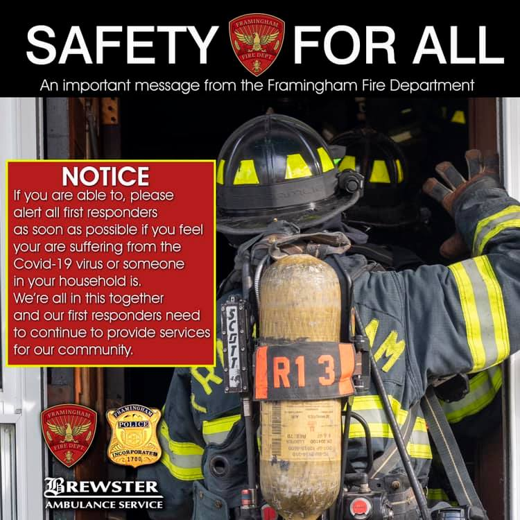 Safety for All - FFD