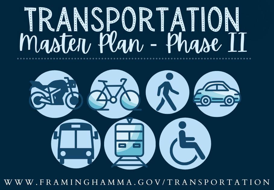Transportation Master Plan