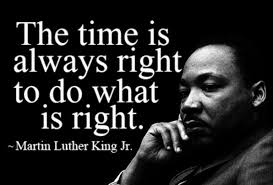 image of martin luther king jr quote