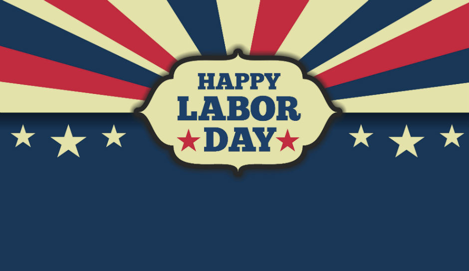 image of labor day picture