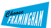 Choose Framingham Logo
