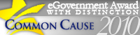 eGov Common Cause