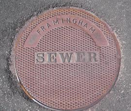 Wastewater Department